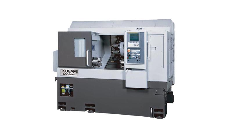 Turning Center M08SY Tsugami REM